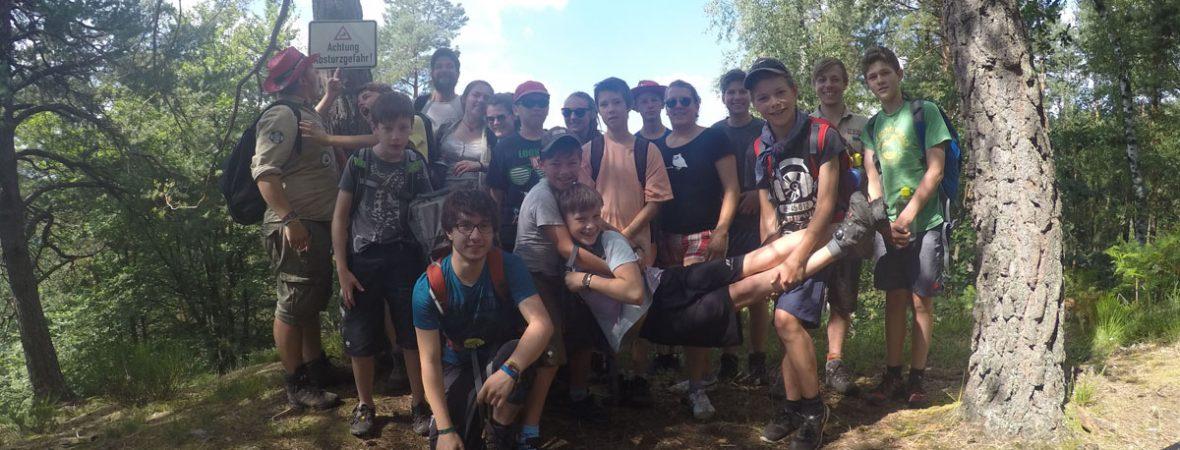 Sommerlager 2015